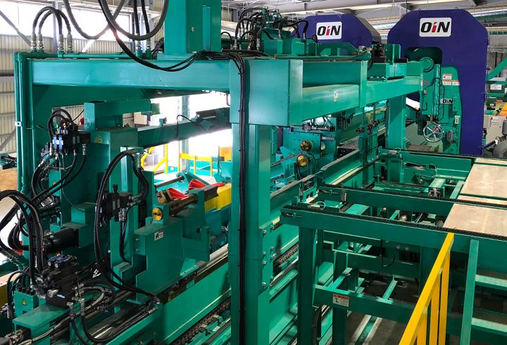 NTBシステムによる工場の省人化